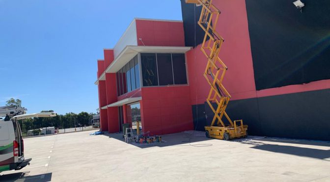 Steps You Need To Follow To Choose Skilled Commercial Painters